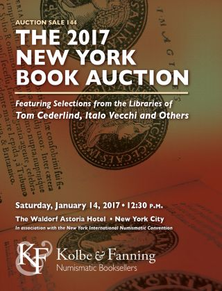 2017 New York Book Auction