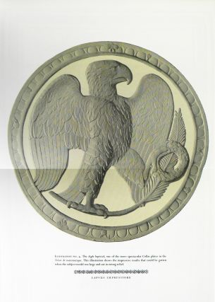 THE ART OF MEDAL ENGRAVING ... A CURIOUS CHAPTER IN THE DEVELOPMENT OF 19TH CENTURY PRINTING PROCESSES.