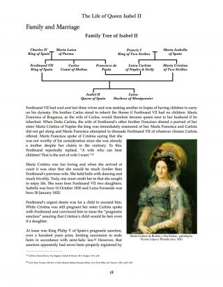 THE COINS OF QUEEN ISABEL II OF SPAIN: A DETAILED STUDY OF THE COINS, PATTERNS, AND MEDALS OF HER REIGN.