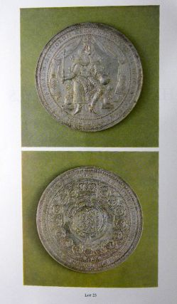 EUROPEAN HISTORICAL MEDALS OF DENMARK, SWEDEN, POLAND, RUSSIA, FRANCE AND LOW COUNTRIES FROM THE...