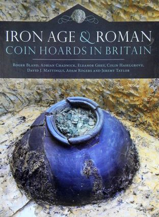IRON AGE AND ROMAN COIN HOARDS IN BRITAIN. Roger Bland