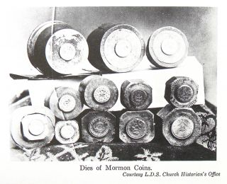 PIONEER GOLD COINAGE IN THE WEST, 1848–1861: A STUDY IN FRONTIER ECONOMICS.; The Westerners Brand Book: Book Nine. A Group of Nine Original Articles Pertaining to the History of the West, Including Pioneer Journals and Memoirs Never before Published.